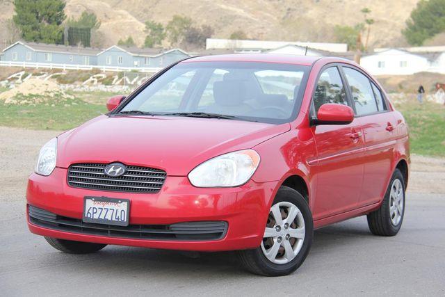 2011 Hyundai Accent GLS Santa Clarita, CA 4