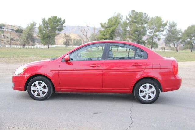 2011 Hyundai Accent GLS Santa Clarita, CA 11