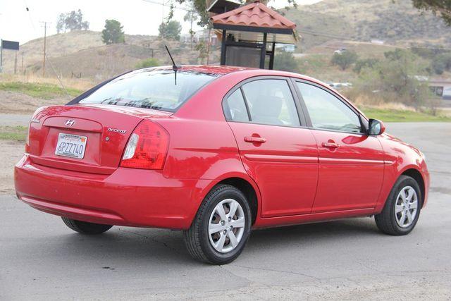 2011 Hyundai Accent GLS Santa Clarita, CA 6