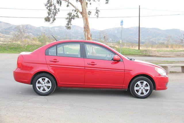2011 Hyundai Accent GLS Santa Clarita, CA 12