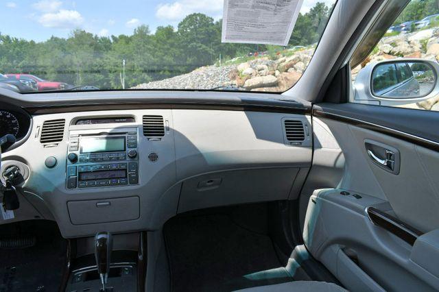 2011 Hyundai Azera Limited Naugatuck, Connecticut 14