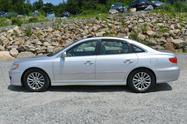 2011 Hyundai Azera Limited Naugatuck, Connecticut 3