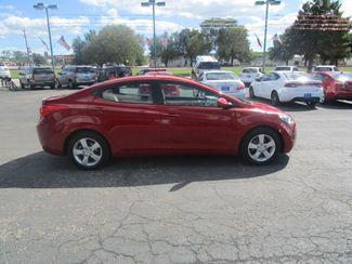 2011 Hyundai Elantra GLS  Abilene TX  Abilene Used Car Sales  in Abilene, TX