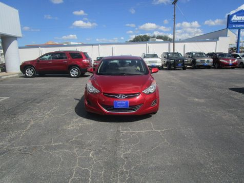 2011 Hyundai Elantra GLS in Abilene, TX