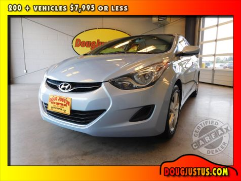 2011 Hyundai Elantra GLS PZEV in Airport Motor Mile ( Metro Knoxville ), TN