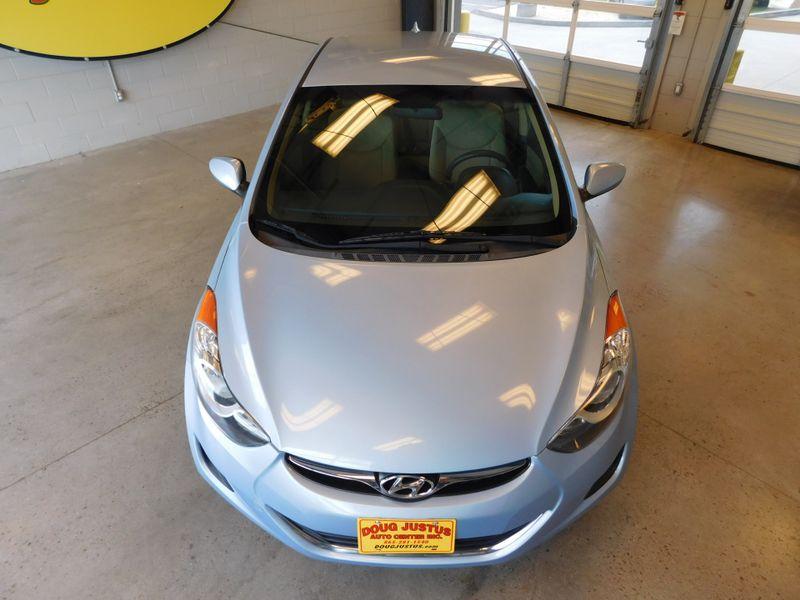 2011 Hyundai Elantra GLS PZEV  city TN  Doug Justus Auto Center Inc  in Airport Motor Mile ( Metro Knoxville ), TN