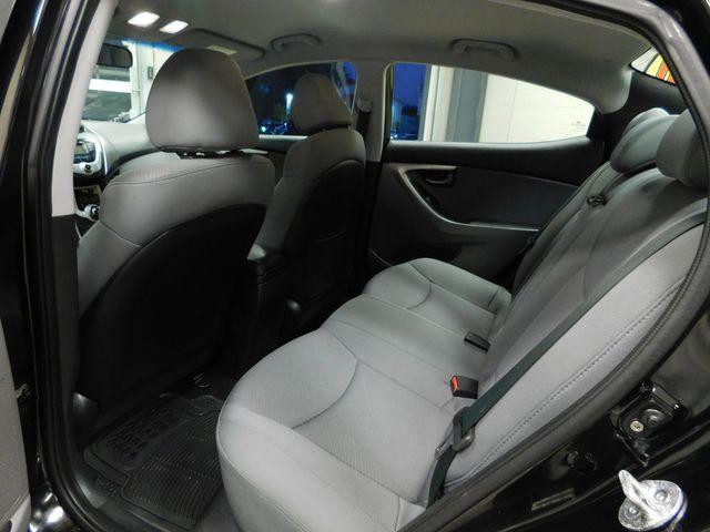 2011 Hyundai Elantra GLS in Airport Motor Mile ( Metro Knoxville ), TN 37777