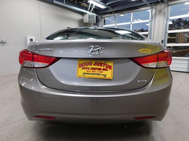 2011 Hyundai Elantra Ltd PZEV in Airport Motor Mile ( Metro Knoxville ), TN 37777