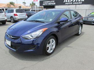 2011 Hyundai Elantra GLS PZEV in Costa Mesa, California 92627