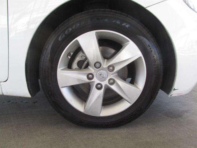 2011 Hyundai Elantra GLS PZEV Gardena, California 14