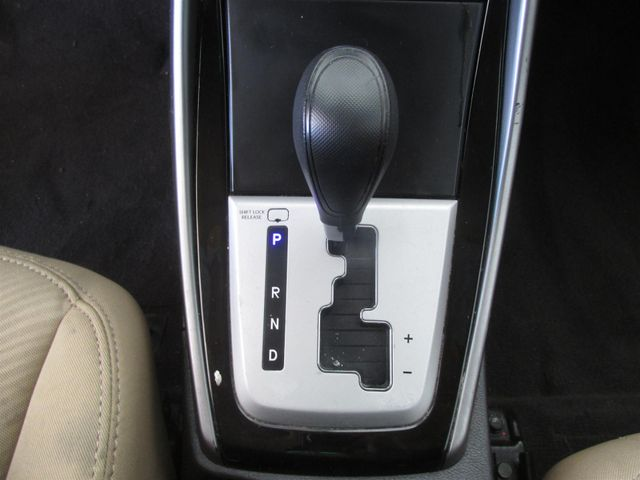 2011 Hyundai Elantra GLS PZEV Gardena, California 7