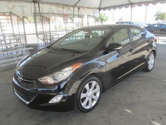 2011 Hyundai Elantra Ltd Gardena, California