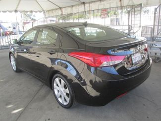 2011 Hyundai Elantra Ltd Gardena, California 1
