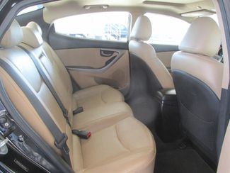 2011 Hyundai Elantra Ltd Gardena, California 12