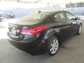2011 Hyundai Elantra Ltd Gardena, California 2