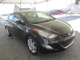 2011 Hyundai Elantra Ltd Gardena, California 3