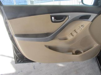 2011 Hyundai Elantra Ltd Gardena, California 9