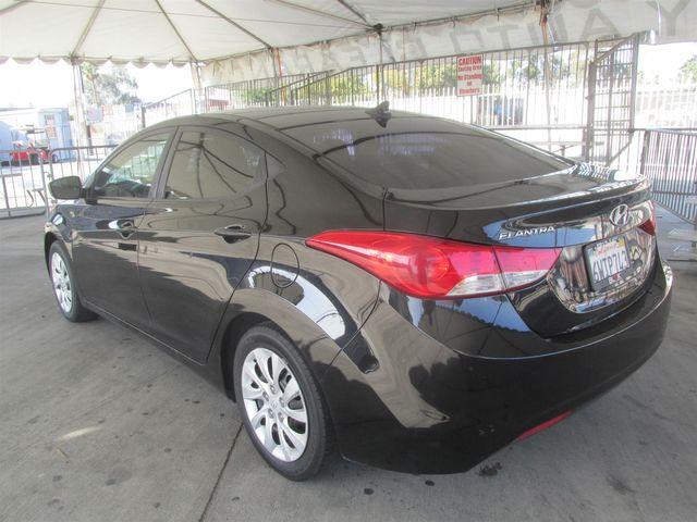 2011 Hyundai Elantra GLS Gardena, California 1