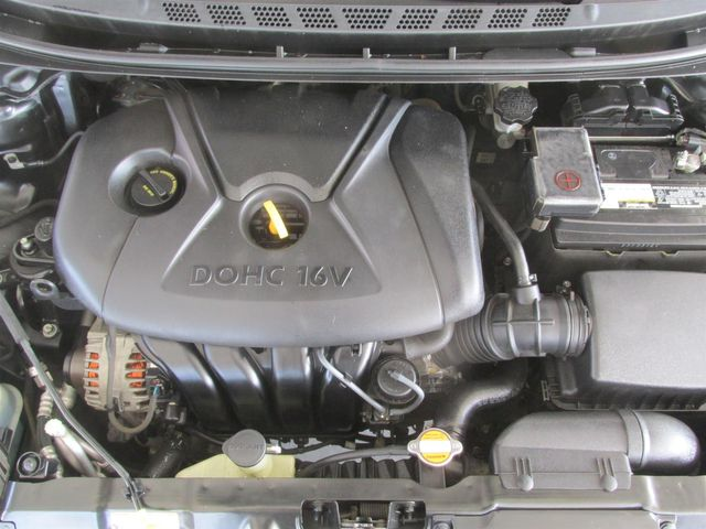 2011 Hyundai Elantra GLS Gardena, California 15