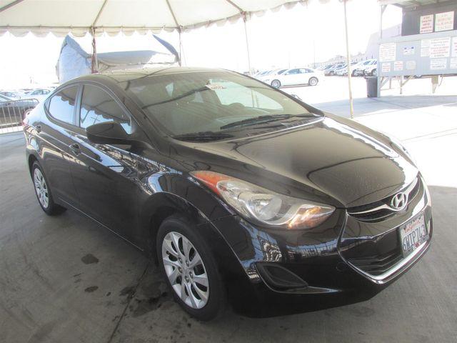 2011 Hyundai Elantra GLS Gardena, California 3
