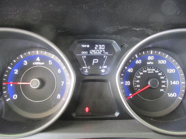 2011 Hyundai Elantra GLS Gardena, California 5