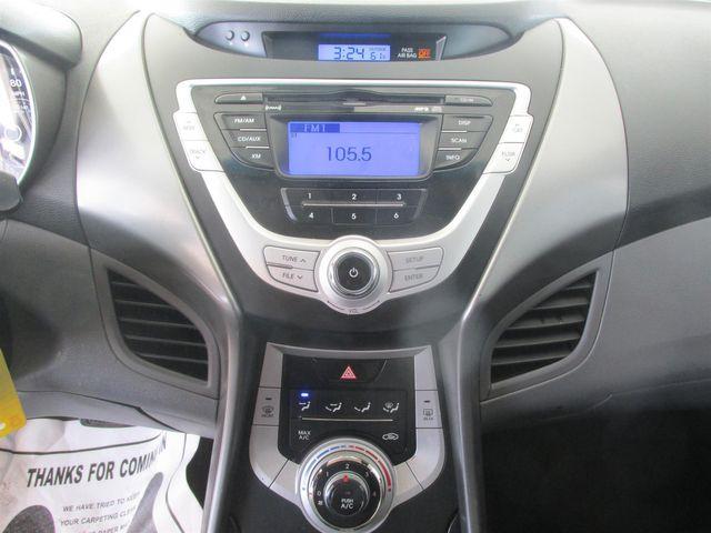 2011 Hyundai Elantra GLS Gardena, California 6