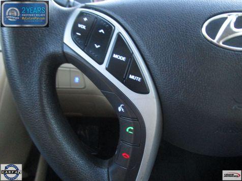 2011 Hyundai Elantra GLS in Garland, TX