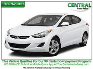 2011 Hyundai Elantra GLS | Hot Springs, AR | Central Auto Sales in Hot Springs AR