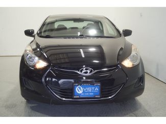 2011 Hyundai Elantra GLS  city Texas  Vista Cars and Trucks  in Houston, Texas