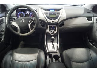 2011 Hyundai Elantra GLS  city Texas  Vista Cars and Trucks  in Houston, Texas