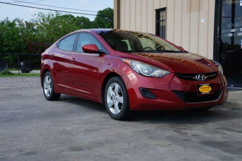 2011 Hyundai Elantra GLS   Houston, TX   Brown Family Auto Sales in Houston, TX
