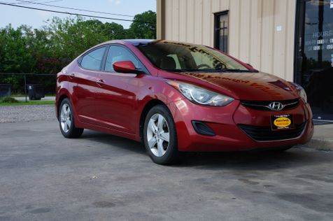 2011 Hyundai Elantra GLS | Houston, TX | Brown Family Auto Sales in Houston, TX