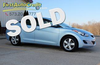 2011 Hyundai Elantra GLS in Jackson MO, 63755