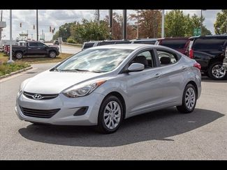 2011 Hyundai Elantra GLS in Kernersville, NC 27284