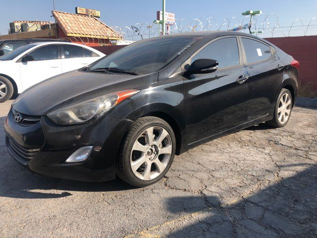 2011 Hyundai Elantra Ltd PZEV CAR PROS AUTO CENTER (702) 405-9905 Las Vegas, Nevada 3