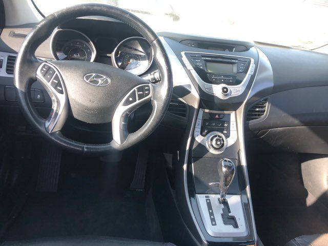 2011 Hyundai Elantra Ltd PZEV CAR PROS AUTO CENTER (702) 405-9905 Las Vegas, Nevada 5