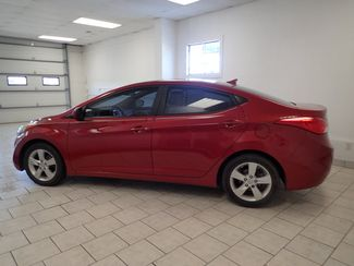2011 Hyundai Elantra GLS Lincoln, Nebraska 1