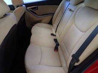 2011 Hyundai Elantra GLS Lincoln, Nebraska 2