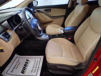 2011 Hyundai Elantra GLS Lincoln, Nebraska 4