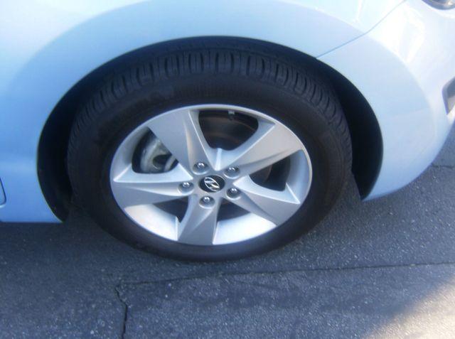 2011 Hyundai Elantra GLS PZEV Los Angeles, CA 8