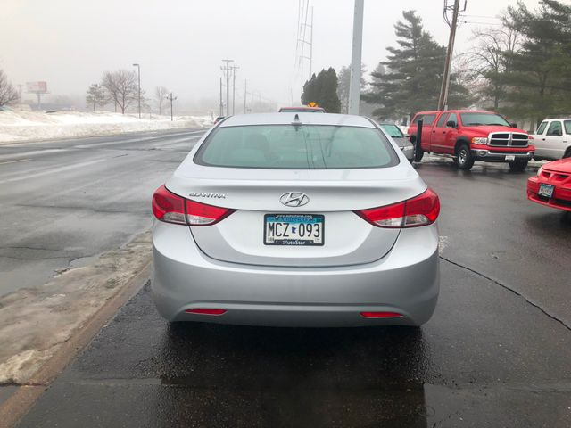 2011 Hyundai Elantra GLS Maple Grove, Minnesota 7