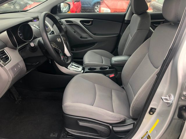 2011 Hyundai Elantra GLS Maple Grove, Minnesota 10