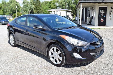 2011 Hyundai Elantra Limited in Mt. Carmel, IL
