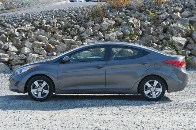 2011 Hyundai Elantra GLS PZEV Naugatuck, Connecticut 1