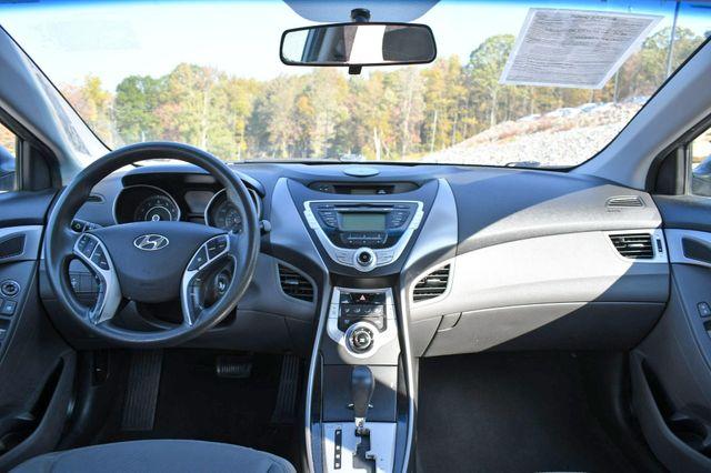 2011 Hyundai Elantra GLS PZEV Naugatuck, Connecticut 11