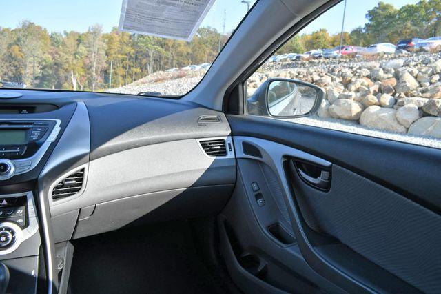 2011 Hyundai Elantra GLS PZEV Naugatuck, Connecticut 12