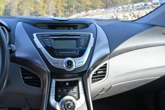2011 Hyundai Elantra GLS PZEV Naugatuck, Connecticut 15