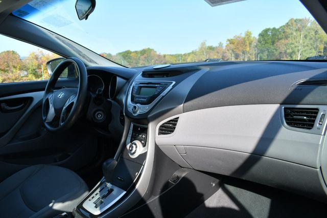 2011 Hyundai Elantra GLS PZEV Naugatuck, Connecticut 7