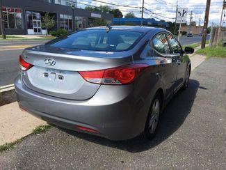 2011 Hyundai Elantra GLS PZEV New Brunswick, New Jersey 4