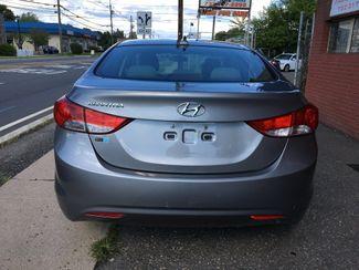 2011 Hyundai Elantra GLS PZEV New Brunswick, New Jersey 5